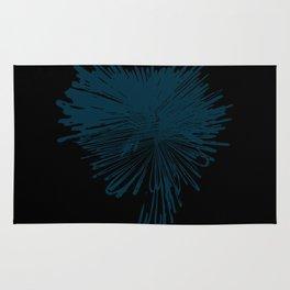 explosion de color Rug