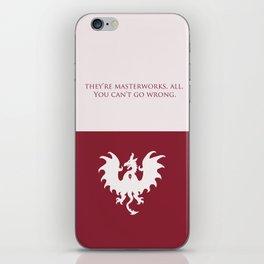 Dragon's Dogma - Masterworks, All iPhone Skin
