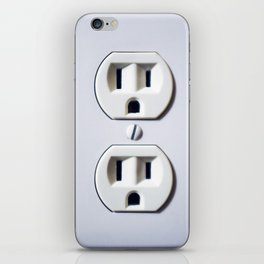 OUTLET iPhone Skin