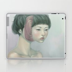Self 02 Laptop & iPad Skin