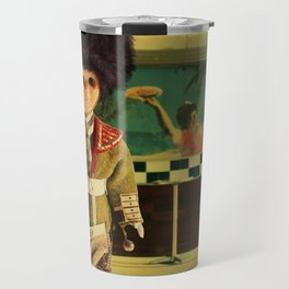 The little Drummer Boy Travel Mug