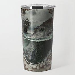 Through The Window Travel Mug