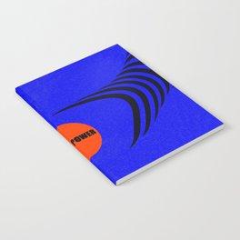 Solar power Notebook