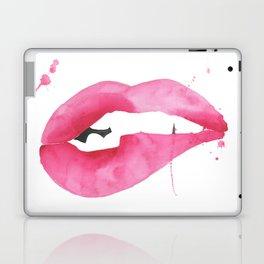 Stella Lips Print Laptop & iPad Skin