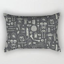Oddities: X-ray Rectangular Pillow