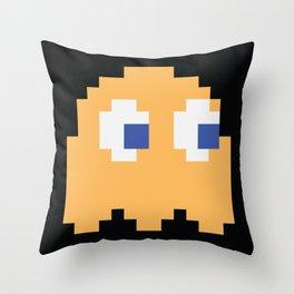 CLYDE Throw Pillow