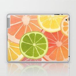 Citrus II Laptop & iPad Skin