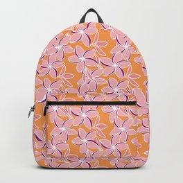 Frangipani 2 Backpack