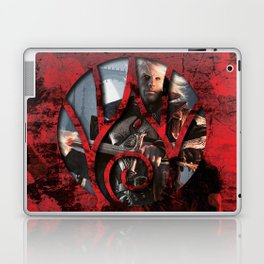 Sorin Markov the Blood Bender Laptop & iPad Skin