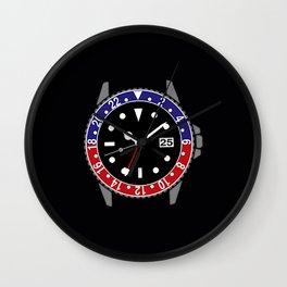 Rolex Seadweller Wall Clock