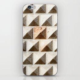 Palazzo dei Diamanti iPhone Skin