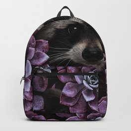 everything is magnified when you live from day to day. Backpack