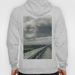 Man In The Clouds Hoody