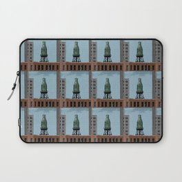 Pure Milk Montreal Laptop Sleeve