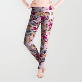 Bloomin' beauty Leggings