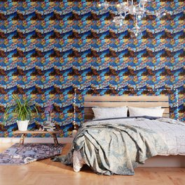 Lone Cypress Wallpaper