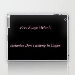 Free Range Melania Laptop & iPad Skin