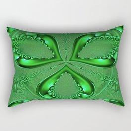 Emerald Green - HS Series Rectangular Pillow
