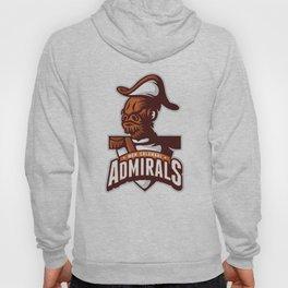 Mon Calamari Admirals Hoody