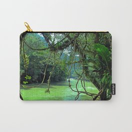 Jungle - Guatemala Carry-All Pouch