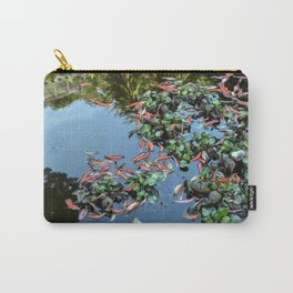 Pond #2 Carry-All Pouch