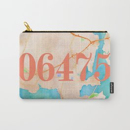 Old Saybrook,CT Carry-All Pouch