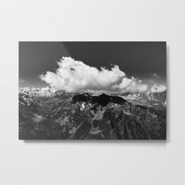 Switzerland II Metal Print