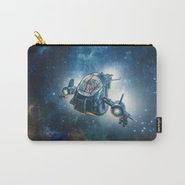 The Scout Ship Carry-All Pouch