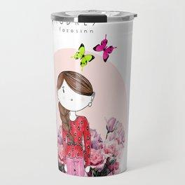Audrey SIRI III Travel Mug