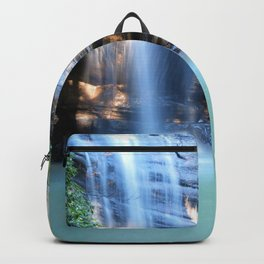 Pure Serenity Backpack