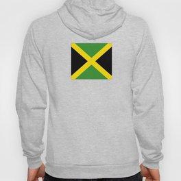 Flag of Jamaica-Jamaican,Bob Marley,Reggae,rastafari,weed,cannabis,ganja,america,south america,ragga Hoody