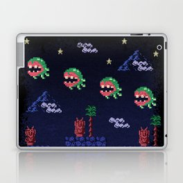Miks Laptop & iPad Skin