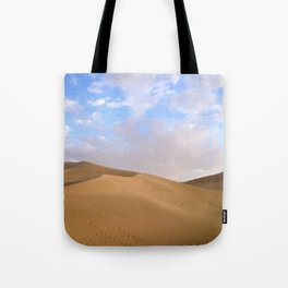 desert photography Tote Bag