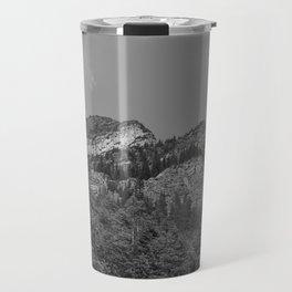 Lake Louise Saddleback 3 Travel Mug