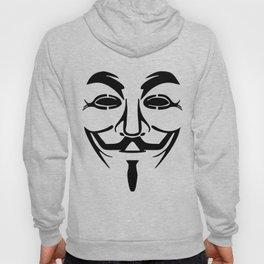 Anonymous Vendetta Hoody