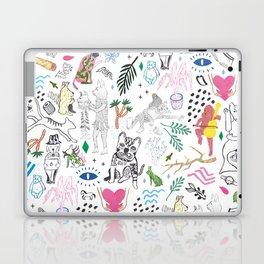 Mix it up yo Laptop & iPad Skin