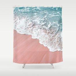 Ocean Love Shower Curtain