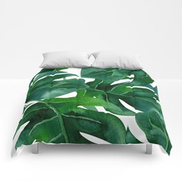Deep In The Jungle Comforters