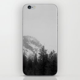 Daunt iPhone Skin