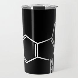 Serotonin 2 Travel Mug