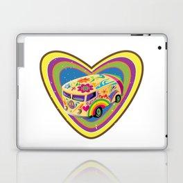 Love Van Laptop & iPad Skin
