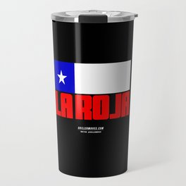 Chile Travel Mug
