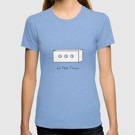 The Little Prince, box T-shirt