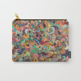 Morven Carry-All Pouch