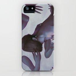 Between Rivers, Wordsworth No.2 iPhone Case