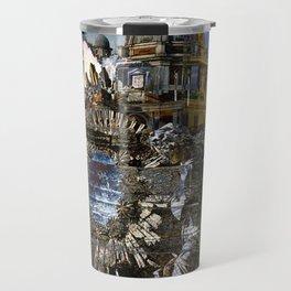 Roman Impression Travel Mug
