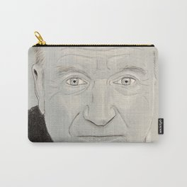 Robin Williams Carry-All Pouch