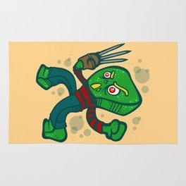 Gumby Krueger Rug