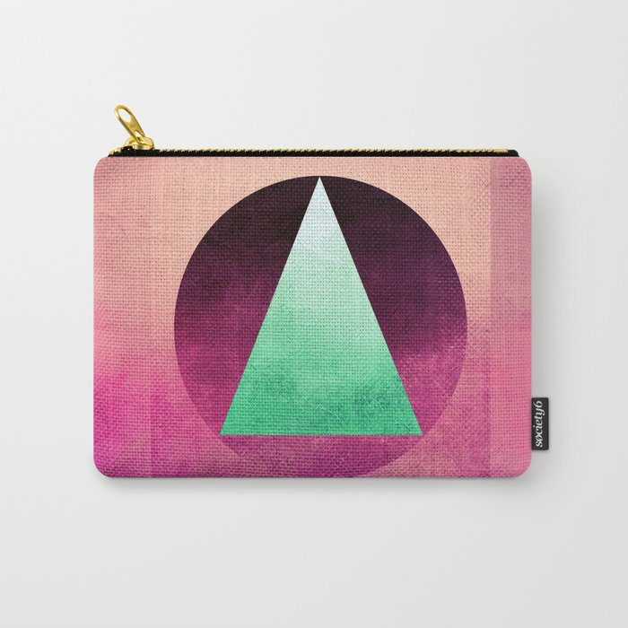 Suprematist Composition IV Carry-All Pouch