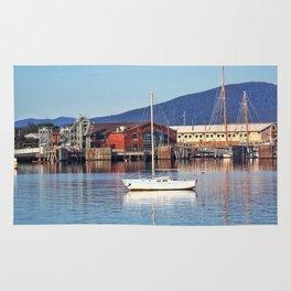 Fairhaven Harbor Rug